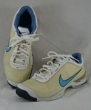 NEW! Nike Roger Federer Zoom Vapor 8 Tour Mens 10.5 Tennis Shoes 344539-141 RARE