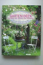Gartenideen so wird ihr Garten zum Paradies Planung Neuanlage Umgestaltung 2000