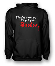 They're coming to get you, Barbra - Night Of The Living Dead - Mens Hoodie