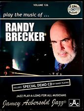 Randy Brecker, Ed. Jamey Aebersold, 2009