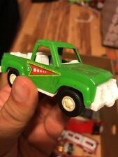 Vintage Off Road Pickup Truck Tootsietoy Tootsie Toy