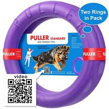 """Dog Toy - Interactive Large Medium Dog Training  Toy by Puller  standard 11"""""""
