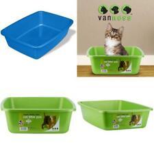 New listing Van Ness Cat Pan - Medium (Assorted Colors)