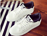 Sneakers Sport Women's Running Striped Trainers Casual Lace Ladies Up Shoes