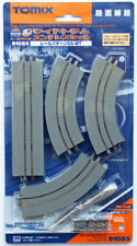 Tomix 91085 Wide Tram Super-mini Rail Oval Layout Set (N scale)