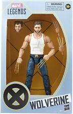 Hasbro Marvel Legends Series Wolverine 6-in Amazon Exclusive IN HAND!