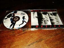 Ritmo Tribale - Musica 3 Tracks + 2 Video Single Rarità Cd Perfetto
