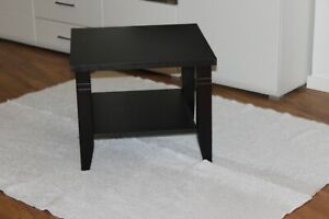 Coffee Table Made From