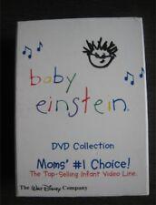 Baby Einstein DVD Collection - 2006 Edition