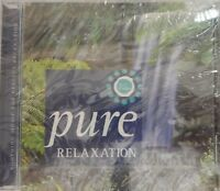 Llewellyn - Pure Relaxation (New Age) (CD 2001 New World Records) Brand NEW