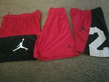 Nike Youth Air Jordan Shorts Medium