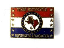 STÄDTE / LÄNDER Pin / Pins - TEXAS MOTORCYCLE ASSOCIATION