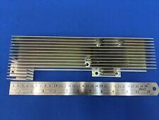 Extruded Aluminum Heat Sink, 11.8125� L, 3.125� W, 1.875� H, 2 lbs 0.9 oz