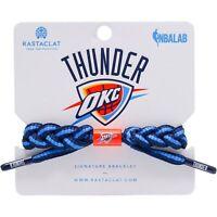 Oklahoma City Thunder Rastaclat Team Signature Home Bracelet