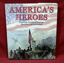 America's Heroes, 2001, 1st Edition
