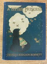A Little Princess ~ Frances Hodgson Burnett ~ Scribners 1909