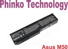 Battery for ASUS N53 N53J N53S N53JL N53JN N53JQ X55 X55Q X55S M60 M60J M60Jv