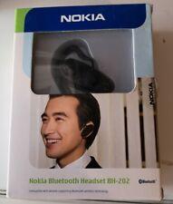 Nokia Bluetooth Headset BH-202