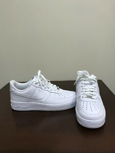 Men's Nike Air Force 1 Shoes Size 9.5.