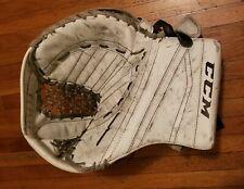 Ccm Extreme Flex 860 Lelevre Left Hand Goalie Glove Sr