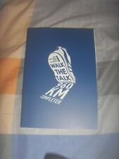 Brand New The national steps challenge notebook *Free Post