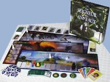 Board game jrr tolkien the lord of the rings the strategy game