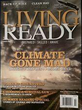 LIVING READY  Famas Srf Survival gun Ground Zero   Summer 2013FREE SHIPPING