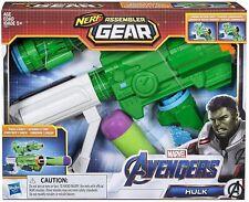 NEW - NERF Marvel Avengers Endgame Hulk Assembler Gear Hasbro - FREE SHIPPING