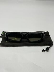 NVIDIA 3D Vision Active 3D Glasses W/Case Very Nice, Neat look!