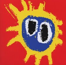 Primal Scream - Screamadelica 0th Anniversary Edition Music Audio CD