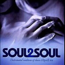 Soul 2 Soul - R&B Oldies - Produced By Jack Jezzro