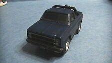 AFX/AURORA LIGHTED CUSTOM GMC P/U SLOT CAR - KNOBBY TIRES - VERY COOL!