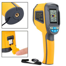 INFRARED (IR) THERMAL IMAGER & VISIBLE LIGHT CAMERA 3600 PIXELS, -20~300°C/6Hz