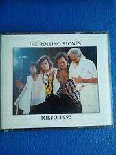 the rolling stones tokyo 1995 ,2cds,live album