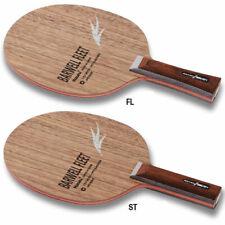New listing Nittaku Barwell Fleet table tennis blade (UPDATED PRICE FOR 2021)