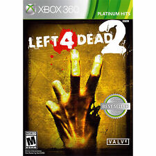 Left 4 Dead 2 - Platnum Hits (Microsoft Xbox 360) - FREE SHIPPING ™