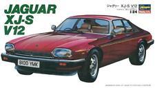 Hasegawa 20321 - 1/24 Jaguar XJ-S V12 - New