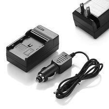 Battery Charger for Canon BP-911 BP-915 BP-930 BP-945 BP-950G BP-970G GL2 XL1
