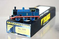 GRAHAM FARISH KIT BUILT CJM 0-6-0 THOMAS the TANK ENGINE 1 MINT BOXED mz