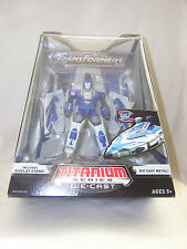 Transformers Titanium Scourge NEW MIB
