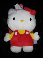 Hello Kitty Back Pack (Red & White) !!!NEW!!!