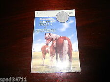 Misty of Chincoteague by Marguerite Henry Newbery Honor homeschooling