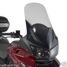 Honda VARADERO 07-13 screen GIVI D300ST 9 cm HIGHER than standard XL1000V screen