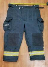 Black Globe Gxtreme Bunker Pants Turnout Pants Firefighter