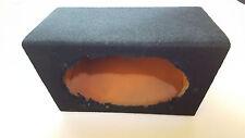Speaker Box Enclosure Sub Bass Box Empty Suit 6x9 Speakers