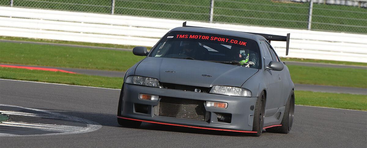 The Moff Shop / TMS Motorsport