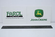 """Genuine John Deere Lawnmower 22"""" Fairway Lo-cut Bottom Blade ET17532"""