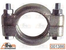 COLLIER d'échappement NEUF D=47mm STOP FUITE Citroen 2CV DYANE MEHARI AMI -1386-