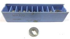 10 HM unterlegplatten Inserts 169.322 de Hertel NEUF h1700