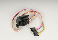 Wiper And Washer Switch  ACDelco GM Original Equipment  D6389A